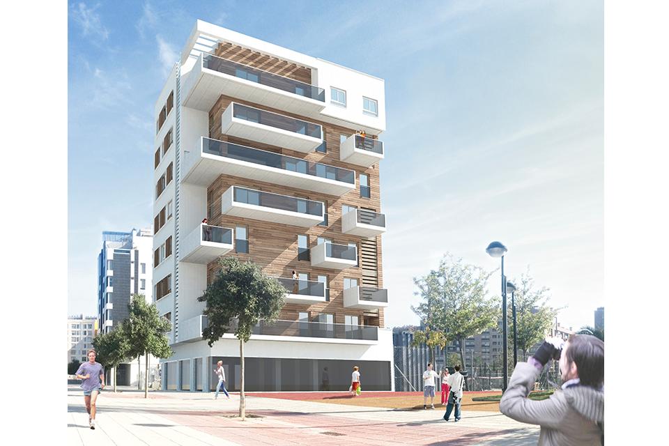 Ih Arquitectos Arquitectos En Murcia Habitabilidad